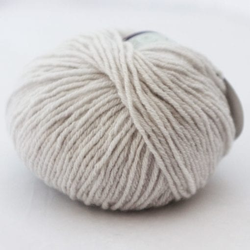 Di Lusso Frost pure cashmere sport weight yarn
