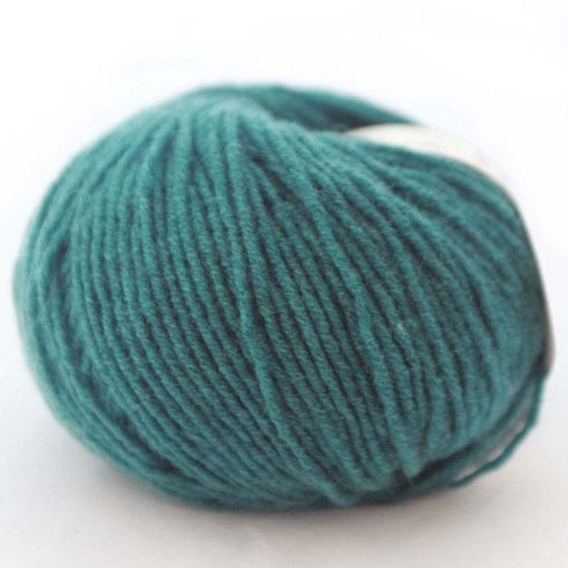 Di Lusso Ocean pure cashmere sport weight yarn