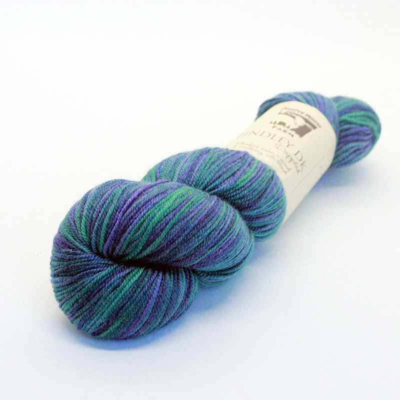 Findley DK Dappled 212