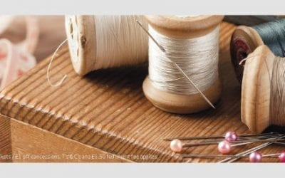 Yarn Fairs and Wooly Festivals