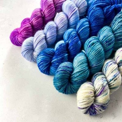 Ultra Merino DK collection