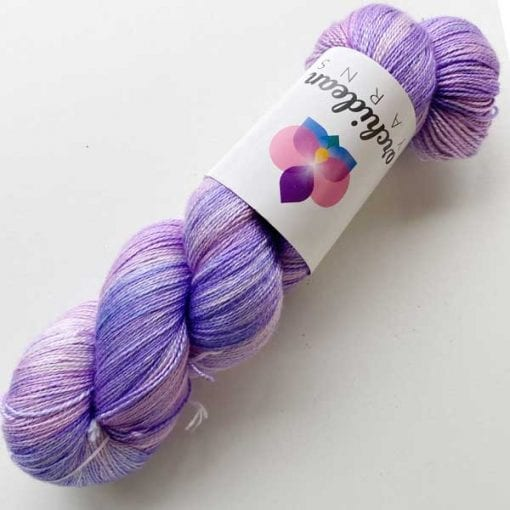 Princessa Pure Silk 2ply Lace Get The Party Started
