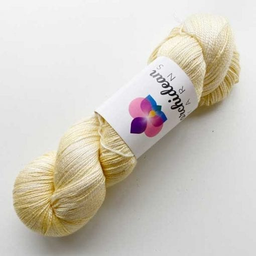 Princessa Pure Silk 2ply Lace Try