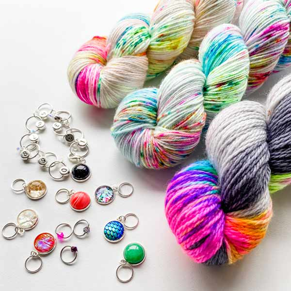 Luxury Yarns and Accessories