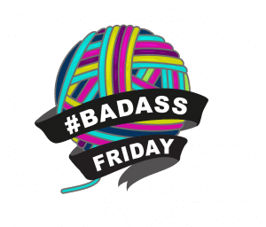 Badass Friday graphic