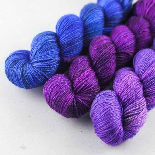 Diamond 4ply Set You Can't Hurry Love